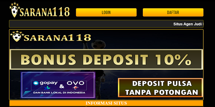 Loads of Holiday Bonuses are being applied by the Top Online Poker Judi OnlineRooms