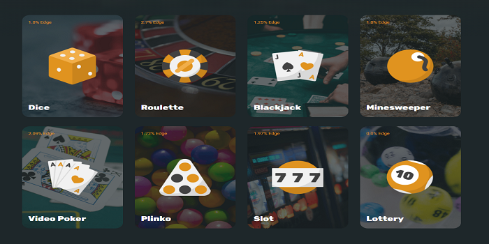 Don't Fear Forks There's Only One Bitcoin like Crypto Gambling