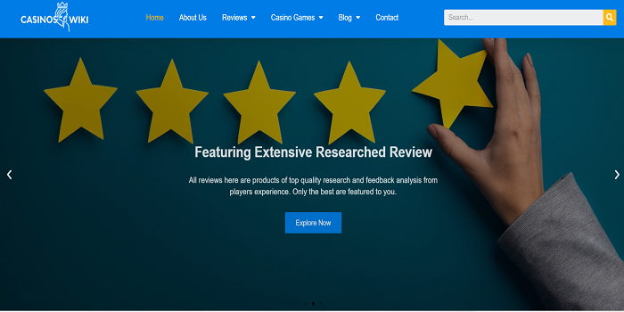 ONLINE CASINO GAME REVIEW: MARVEL ROULETTE AND ONLINE CASINO